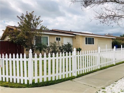 9126 Amber Court, Fontana, CA 92335 - MLS#: CV19054138