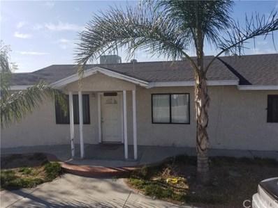 10462 Citrus Avenue, Fontana, CA 92337 - MLS#: CV19054202