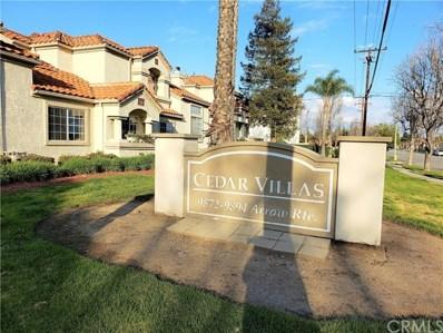 9882 Arrow UNIT 1, Rancho Cucamonga, CA 91730 - MLS#: CV19054216