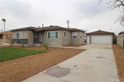 8338 Maple Avenue, Fontana, CA 92335 - MLS#: CV19054235
