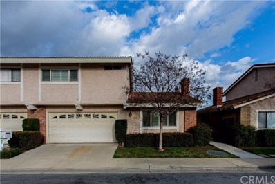1915 S Mountain Avenue UNIT 43, Ontario, CA 91762 - MLS#: CV19054502