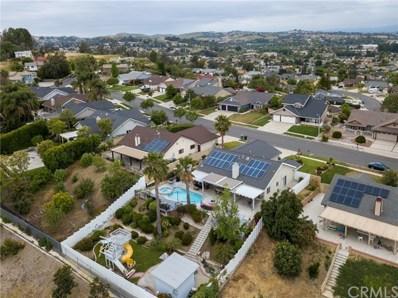 3715 Terrace Drive, Chino Hills, CA 91709 - MLS#: CV19055162
