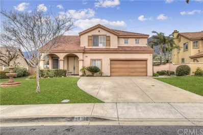14108 San Gabriel Court, Rancho Cucamonga, CA 91739 - MLS#: CV19055278