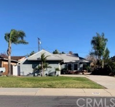 1534 N Pleasant Avenue, Ontario, CA 91764 - MLS#: CV19055449