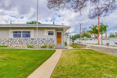 122 Hastings Street, Redlands, CA 92373 - MLS#: CV19055496