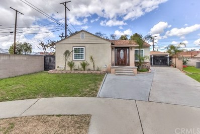 5207 Bridgeview Avenue, Pico Rivera, CA 90660 - MLS#: CV19055688
