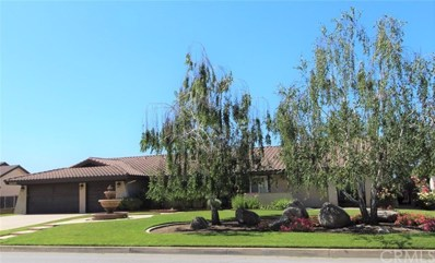 9639 Whirlaway Street, Alta Loma, CA 91737 - MLS#: CV19055891