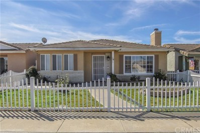 2873 Lynae Way, Hemet, CA 92545 - MLS#: CV19055938