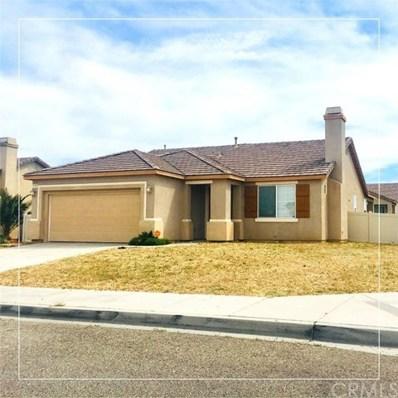 11767 Cool Water Street, Adelanto, CA 92301 - MLS#: CV19055958