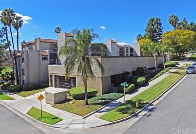 5555 Canyon Crest Drive UNIT 4F, Riverside, CA 92507 - MLS#: CV19056631