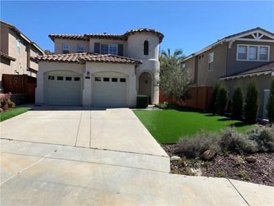 729 San Angelo Place, Chula Vista, CA 91914 - MLS#: CV19056643