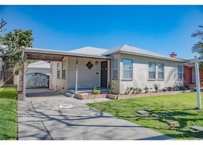 3961 Walnut Avenue, Lynwood, CA 90262 - MLS#: CV19056658