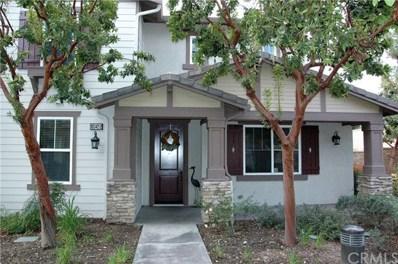 10342 Sparkling Drive UNIT 2, Rancho Cucamonga, CA 91730 - MLS#: CV19056825