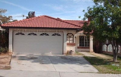 11064 Silver Run, Moreno Valley, CA 92557 - MLS#: CV19056938