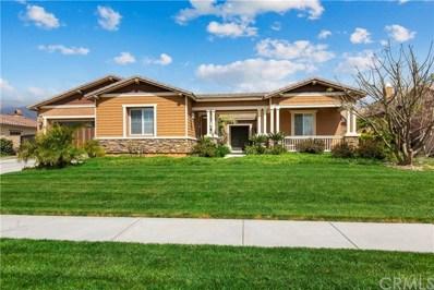 13532 Wild Maple Court, Rancho Cucamonga, CA 91739 - MLS#: CV19057001