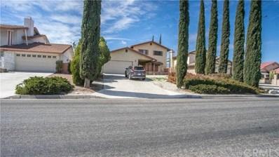 12654 Spring Valley, Victorville, CA 92395 - MLS#: CV19057006