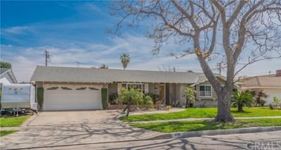 850 S Marjan Street, Anaheim, CA 92806 - MLS#: CV19057059