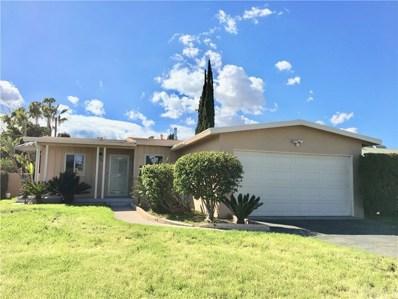 184 S Tamarisk Avenue, Rialto, CA 92376 - MLS#: CV19057063