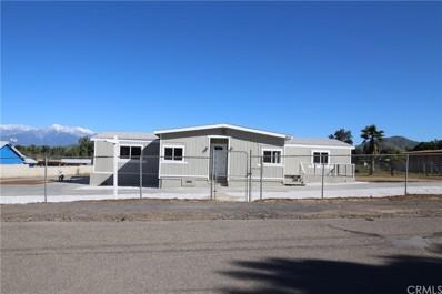 8655 54th Street, Riverside, CA 92509 - MLS#: CV19057190