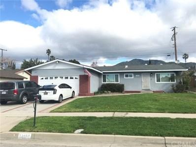 27460 14th Street, Highland, CA 92346 - MLS#: CV19057213
