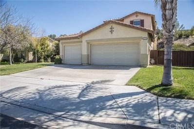 656 E Agape Avenue, San Jacinto, CA 92583 - MLS#: CV19057329