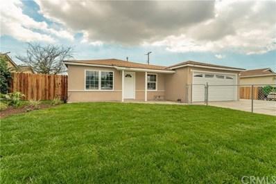 17008 E Queenside Drive, Covina, CA 91722 - MLS#: CV19057333