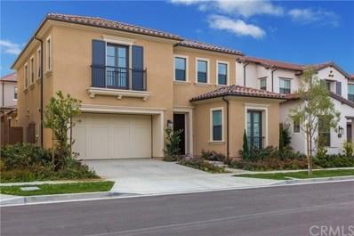 108 Outpost, Irvine, CA 92620 - MLS#: CV19057668