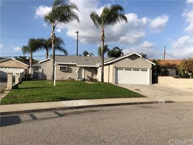 2263 W Orange Grove Avenue, Pomona, CA 91768 - MLS#: CV19057774