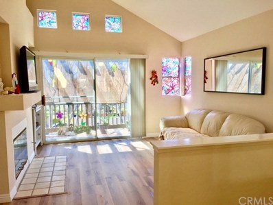 43 Via Tortuga, Rancho Santa Margarita, CA 92688 - MLS#: CV19057882