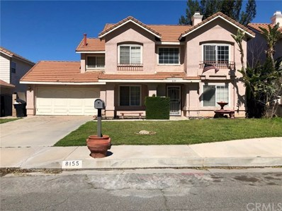8155 Whitney Drive, Riverside, CA 92509 - MLS#: CV19057920