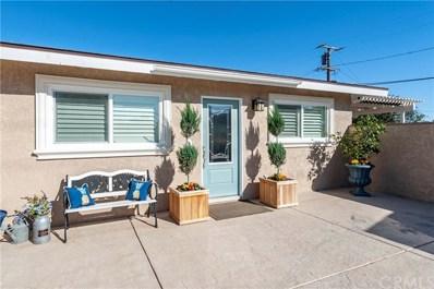 17109 Hawthorne Avenue, Fontana, CA 92335 - MLS#: CV19058095