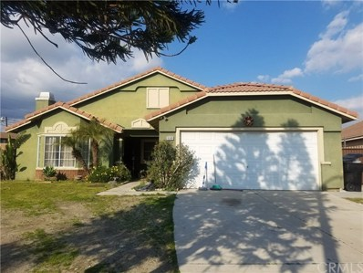 8509 Windrose Place, Fontana, CA 92335 - MLS#: CV19058401