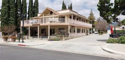 229 W Bonita Avenue, San Dimas, CA 91773 - MLS#: CV19058512