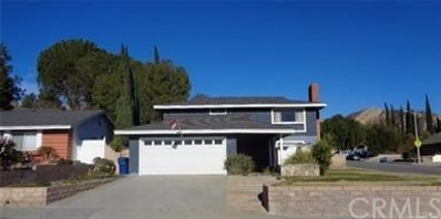 29200 Snapdragon Place, Canyon Country, CA 91387 - MLS#: CV19058740