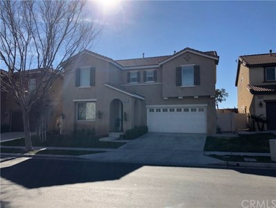 1132 N Yucca Avenue, Rialto, CA 92376 - MLS#: CV19058840