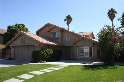 81331 Thistle Way, Indio, CA 92201 - MLS#: CV19059052