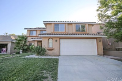 29 Del Brienza, Lake Elsinore, CA 92532 - MLS#: CV19059431