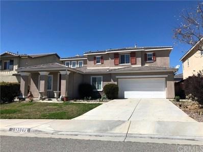 13063 Windhaven Drive, Moreno Valley, CA 92555 - MLS#: CV19059457