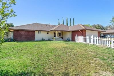 5866 Newcomb Street, San Bernardino, CA 92404 - MLS#: CV19059520