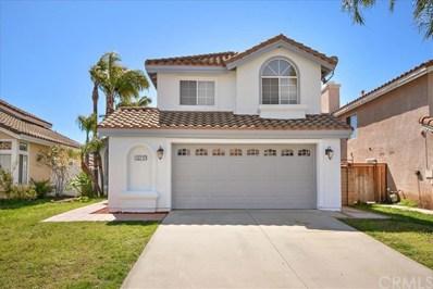 13717 Balboa Court, Fontana, CA 92336 - MLS#: CV19059590