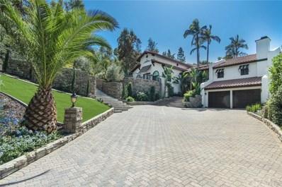 779 Harwood Court, San Dimas, CA 91773 - MLS#: CV19059698