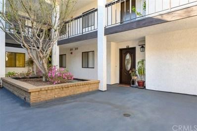 2502 E Willow Street UNIT 104, Signal Hill, CA 90755 - MLS#: CV19060079