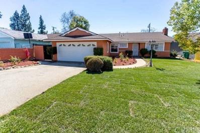 628 E Grove Street, Pomona, CA 91767 - MLS#: CV19060093