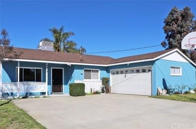 8930 Encina Avenue, Fontana, CA 92335 - MLS#: CV19060302