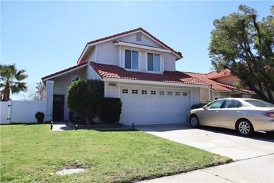 16943 Farwell Street, Fontana, CA 92336 - MLS#: CV19060508