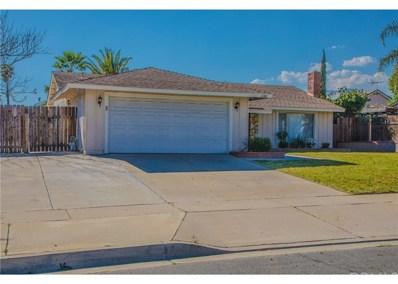 680 N Teakwood Avenue, Rialto, CA 92376 - MLS#: CV19060596