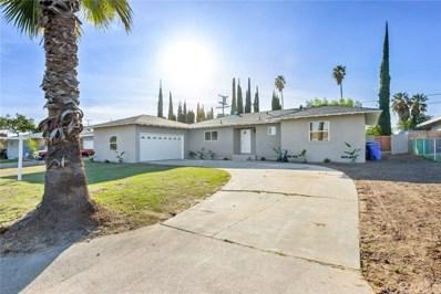 1006 N Magnolia Avenue, Rialto, CA 92376 - MLS#: CV19060701