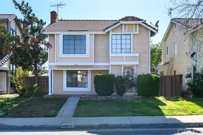 23907 Parkland Avenue, Moreno Valley, CA 92557 - MLS#: CV19060999