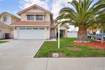 30429 Meadow Run Place, Menifee, CA 92584 - MLS#: CV19061330