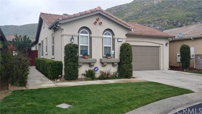 211 Gamez Way, Hemet, CA 92545 - MLS#: CV19061554